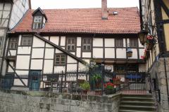 Harz-Quedlinburg-016-Schloss-Quedlinburg-Stiftshauptmannei