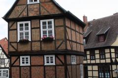 Harz-Quedlinburg-075-Vakwerkhuis