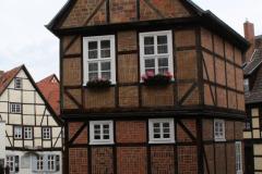 Harz-Quedlinburg-076-Vakwerkhuis