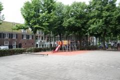 Haarlem-Basisschool-De-Kring-in-de-Parklaan-2-Speelplaats