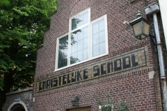 Haarlem-Christelijke-School-naast-Vroonhof-1