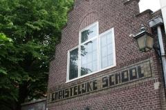 Haarlem-Christelijke-School-naast-Vroonhof-2