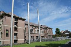 Sint-Truiden-131-Gebouwen-bij-Abdijtoren