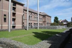 Sint-Truiden-132-Gebouwen-bij-Abdijtoren