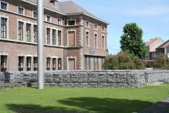 Sint-Truiden-133-Gebouwen-bij-Abdijtoren