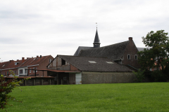 Sint-Truiden-201-Daken-met-golfplaten-en-kerktoren