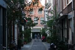 Haarlem-Cornelissteeg