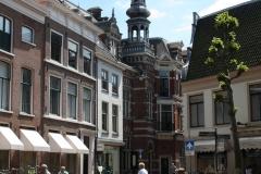 Haarlem-Straatgezicht-Kruisstraat-Krocht-2