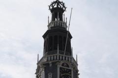 Alkmaar-224-Waaggebouw-Spits-met-uurwerk