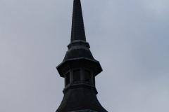 Amsterdam-015-Spits-met-vergulde-windvaan