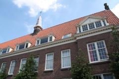 Haarlem-Ravelingsteeg-Joods-Torentje-1
