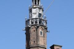 Haarlem-Stadhuis-torenspits-1