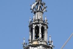 Haarlem-Stadhuis-torenspits-2