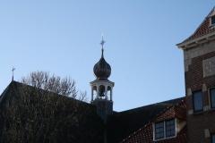 Yerseke-022-VVV-gebouw-Torentje-met-klok