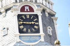 Alkmaar-Waaggebouw-uurwerk-2