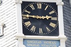 Alkmaar-Waaggebouw-uurwerk-3