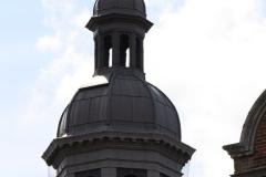 Alkmaar-Waaggebouw-uurwerk-en-carilon