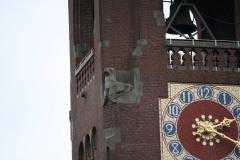 Amsterdam-356-Beurs-van-Berlage-Beeld-Zeehond