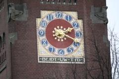 Amsterdam-Beurs-van-Berlage-Uurwerk-1