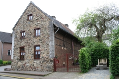 Margraten-088-Vakwerkhuis
