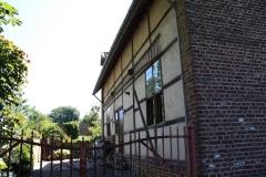 Nuth-147-Vakwerkhuis-bij-Sint-Bavokerk