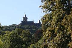 Harz-Wernigerode-002-Vergezicht-met-Burg-Wernigerode