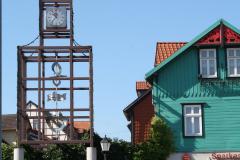 Harz-Wernigerode-006-Stadttohr