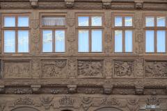 Harz-Wernigerode-017-Huis-met-gevel-van-houtsnijwerk-detail
