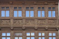 Harz-Wernigerode-018-Huis-met-gevel-van-houtsnijwerk-detail