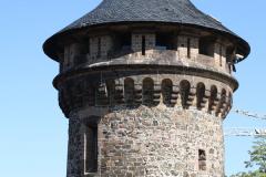 Harz-Wernigerode-049-Burg-Wernigerode-Toren