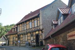 Harz-Wernigerode-061-Burg-Wernigerode-Restaurant-Zum-Buchsenmacher