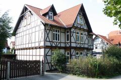 Harz-Wernigerode-123-Vakwerkhuis