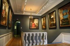 2017-03-09-N-Brab-Mus-128-Trappenhuis-met-Wapenschilderijen