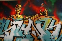 15-Graffity