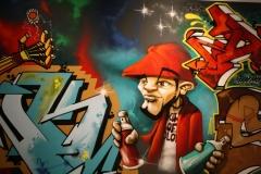 16-Graffity