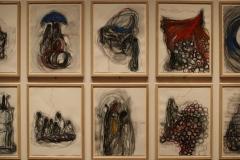 37-Chiharu-Shiota-2017-Tien-Kunstwerken