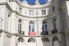 Brussel-1388-De-Kunstberg-Kunstwerk-bij-de-Bibliotheek