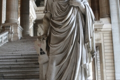 Justitiepaleis-Sculptuur-M.-Tullius-Cicero
