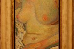 Museum-Jan-Cunen-033-Leo-Gestel-1909-Vrouw-zittend-in-bad