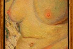 Museum-Jan-Cunen-034-Leo-Gestel-1909-Vrouw-zittend-in-bad