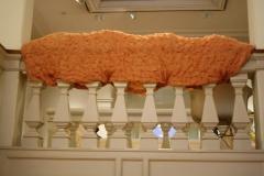 Museum-Jan-Cunen-077-Mart-Hess-Vlezige-bekleding-van-leuning