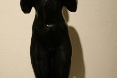 Museum-Jan-Cunen-086-Lambertus-Zijl-Staand-Vrouwelijk-Naakt