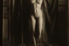 Museum-Jan-Cunen-106-Katharina-Behrend-1908-Zelfportret-Hannover