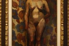 Museum-Jan-Cunen-146-Matthieu-Wiegman-ca-1916-Vrouwelijk-Naakt
