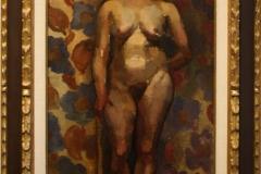 Museum-Jan-Cunen-147-Matthieu-Wiegman-ca-1916-Vrouwelijk-Naakt