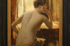 Museum-Jan-Cunen-160-Nicolaas-van-der-Waay-ca-1915-Naaktstudie