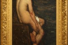 Museum-Jan-Cunen-187-Suze-Robertson-ca-1900-Lena-Zittend-Naakt