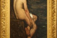Museum-Jan-Cunen-188-Suze-Robertson-ca-1900-Lena-Zittend-Naakt