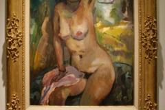 Museum-Jan-Cunen-089-Jan-Sluijters-ca-1922-Polynesisch-Naakt