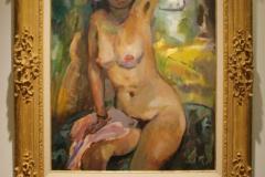 Museum-Jan-Cunen-090-Jan-Sluijters-ca-1922-Polynesisch-Naakt